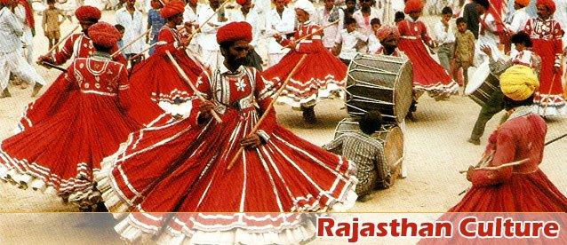Rajasthan's Loknaty राजस्थान की प्रमुख लोकनाट्य part1