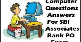 Computer Questions