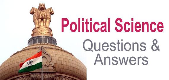 political-science quiz