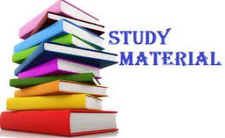 study material myshort in