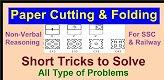 paper cuting Reasoning